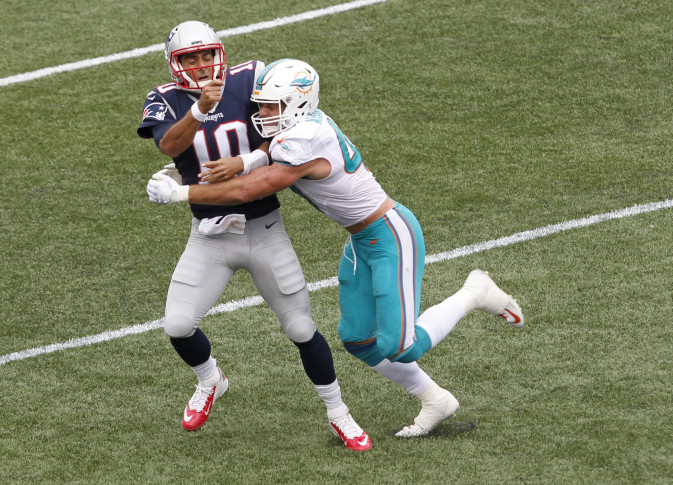 Patriots list Garoppolo as doubtful for Texans game
