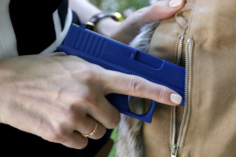Automatic concealed-carry bill moves forward in Va.