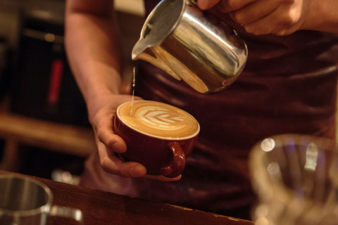 Rise and grind: Get National Coffee Day freebies, deals