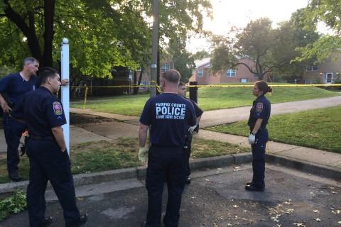 Teenager fatally shot in Fairfax Co.