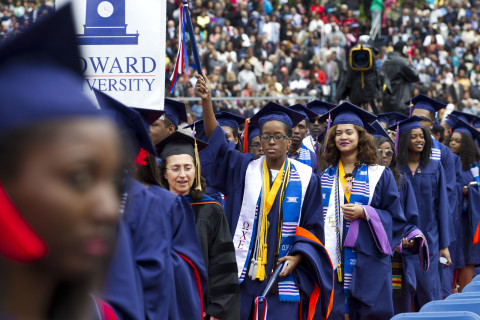 Md., Va., DC colleges among best in the country