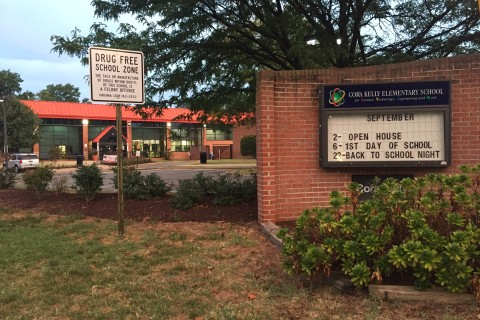 Alexandria school told parents of low-performing students about right to opt out of testing