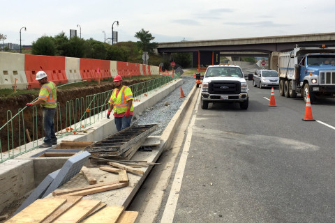 National Harbor rolls out road improvements to accommodate new casino
