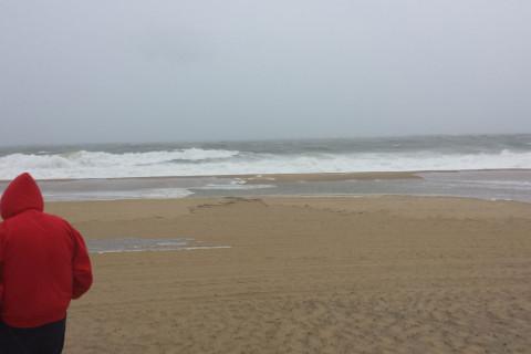 Hermine leaves behind rip current threat in Ocean City