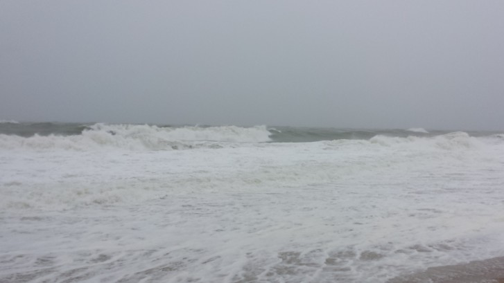 Tropical storm warning lifted for New Jersey shore towns