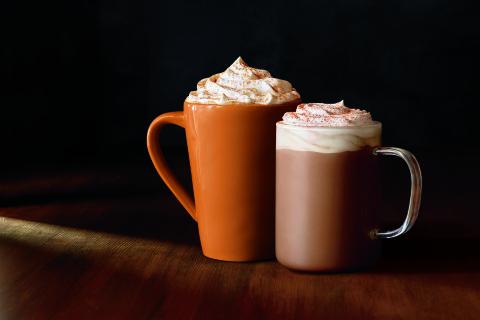 Starbucks debuts new fall beverage; brings back Pumpkin Spice Latte