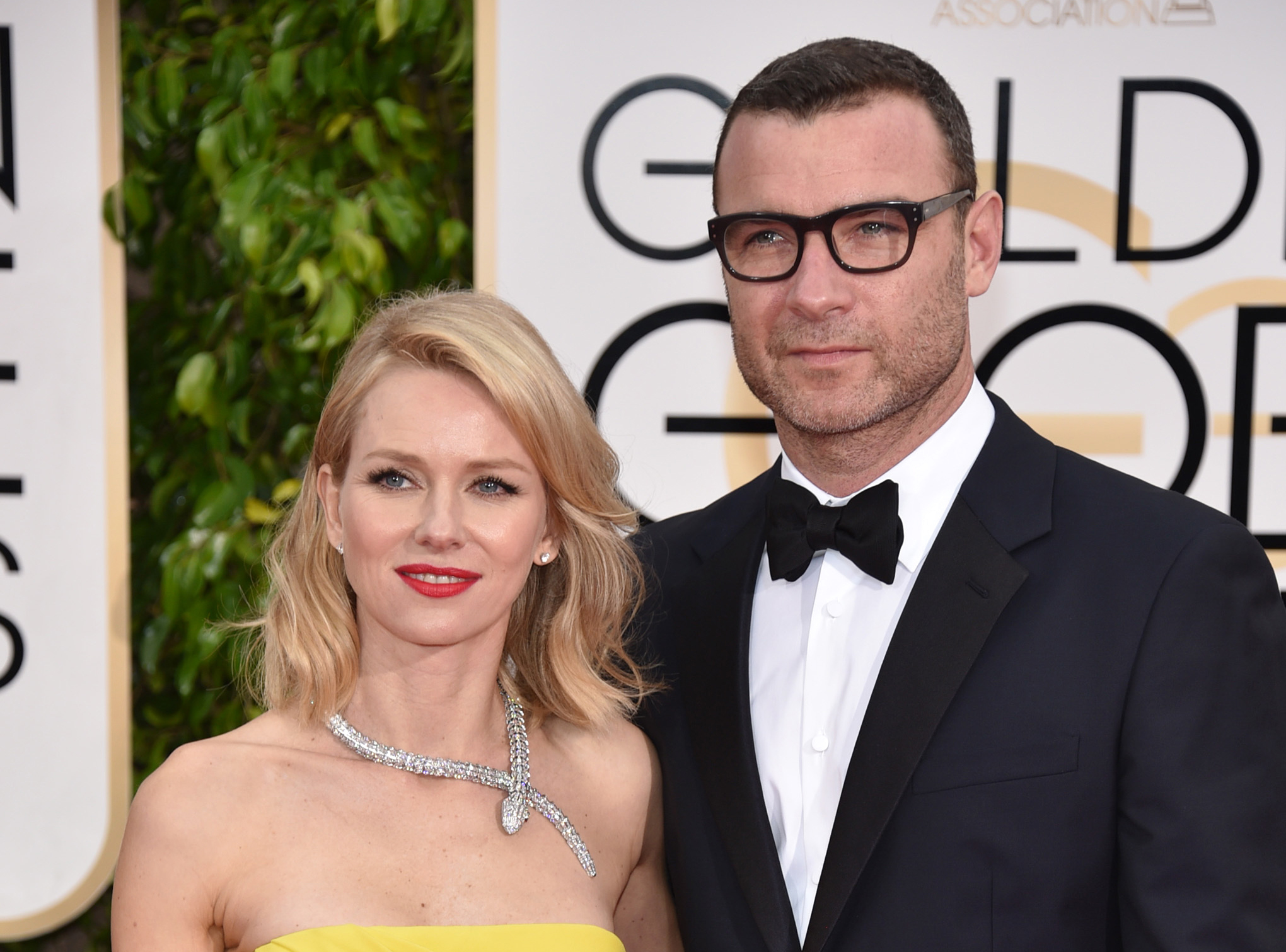 Liev Schreiber, Naomi Watts separating after 11 years | WTOP