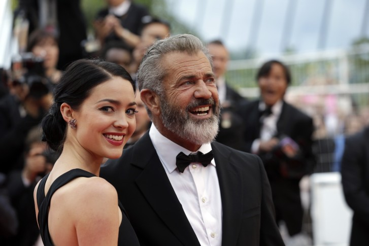 Mel Gibson Is Expecting His 9th Child