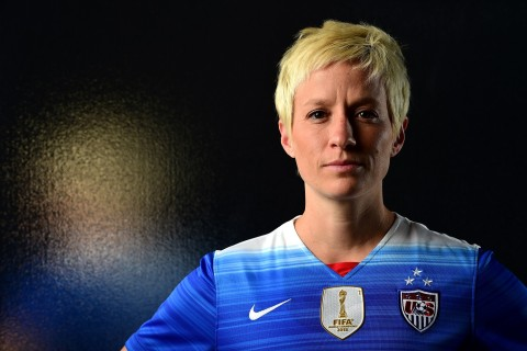 An open letter to Bill Lynch regarding Megan Rapinoe, Colin Kaepernick
