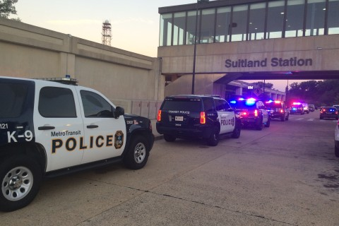 Green Line reopens after man struck, killed by train