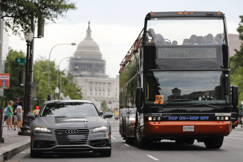 Consumer group: Self-driving car policy not enough