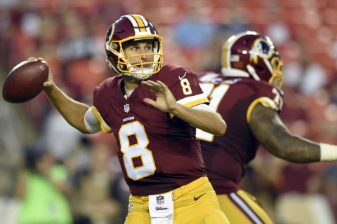 Redskins confident as they set out to defend NFC East title
