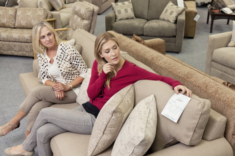 6 mistakes people make when buying furniture