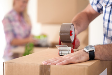 4 tips to make moving less stressful