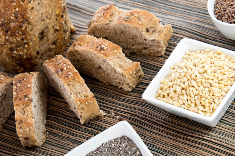 Little-known reasons for eating (good) carbs