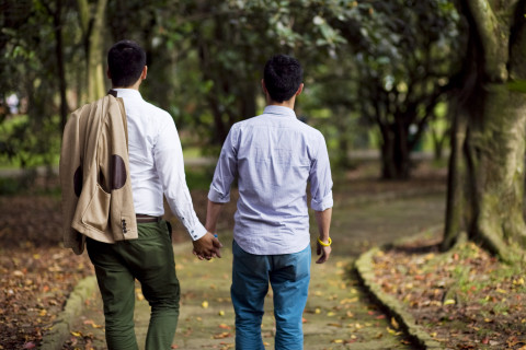 Virginia now welcoming a broader array of 'lovers'