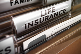 The traditional advice for life insurance may not provide enough coverage. (Thinkstock)