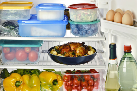 Tips to save on food and keep it fresher for longer
