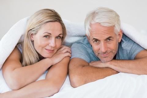 Midlife Sex: Myths vs. Reality