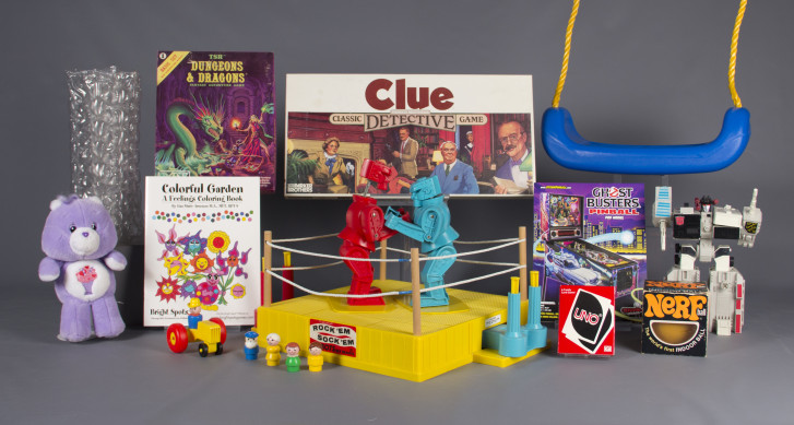National Toy Hall of Fame announces Class of 2016 finalists
