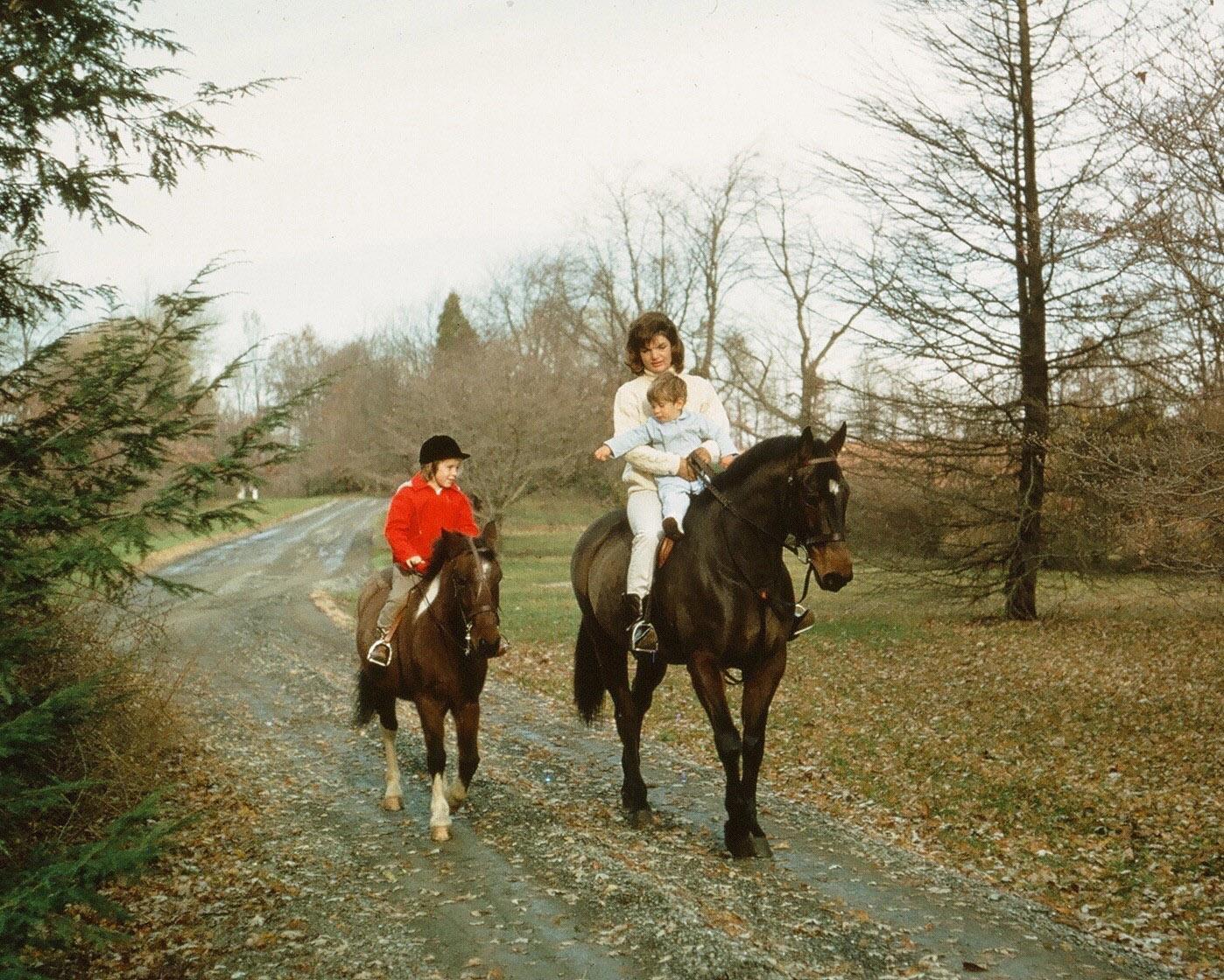Meghan and Harry visit prestigious equestrian club in Morocco