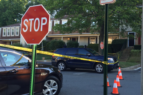 2 Burke home invasions under investigation