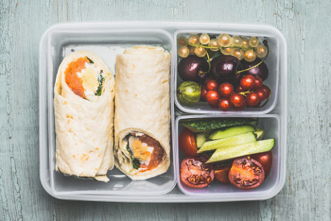 Food prep, storage, just as important in children's nutrition