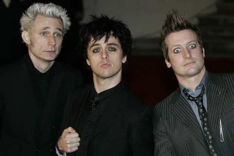 9:30 Club announces Green Day concert