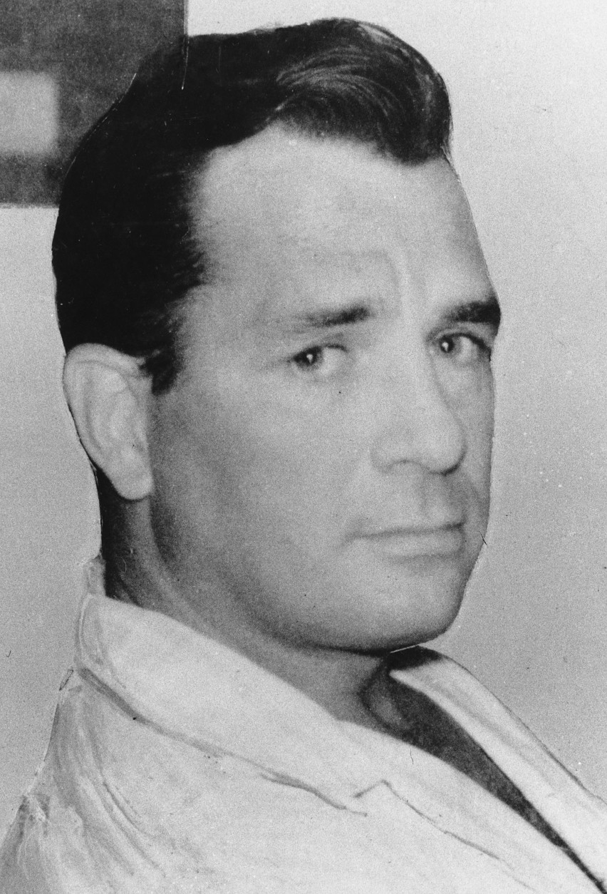 "FILE - This is a 1962 photo of writer Jack Kerouac.  Fans of beat generation writer  Kerouac can celebrate the ""On the Road"" author's birthday at a series of events in his Massachusetts hometown. Saturday, March 12, 2017 would have been Kerouac's 95th birthday.(AP Photo)"