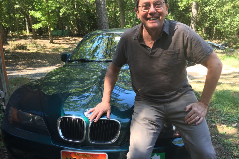 Md.'s highest court to decide case of vanity license plate with profanity