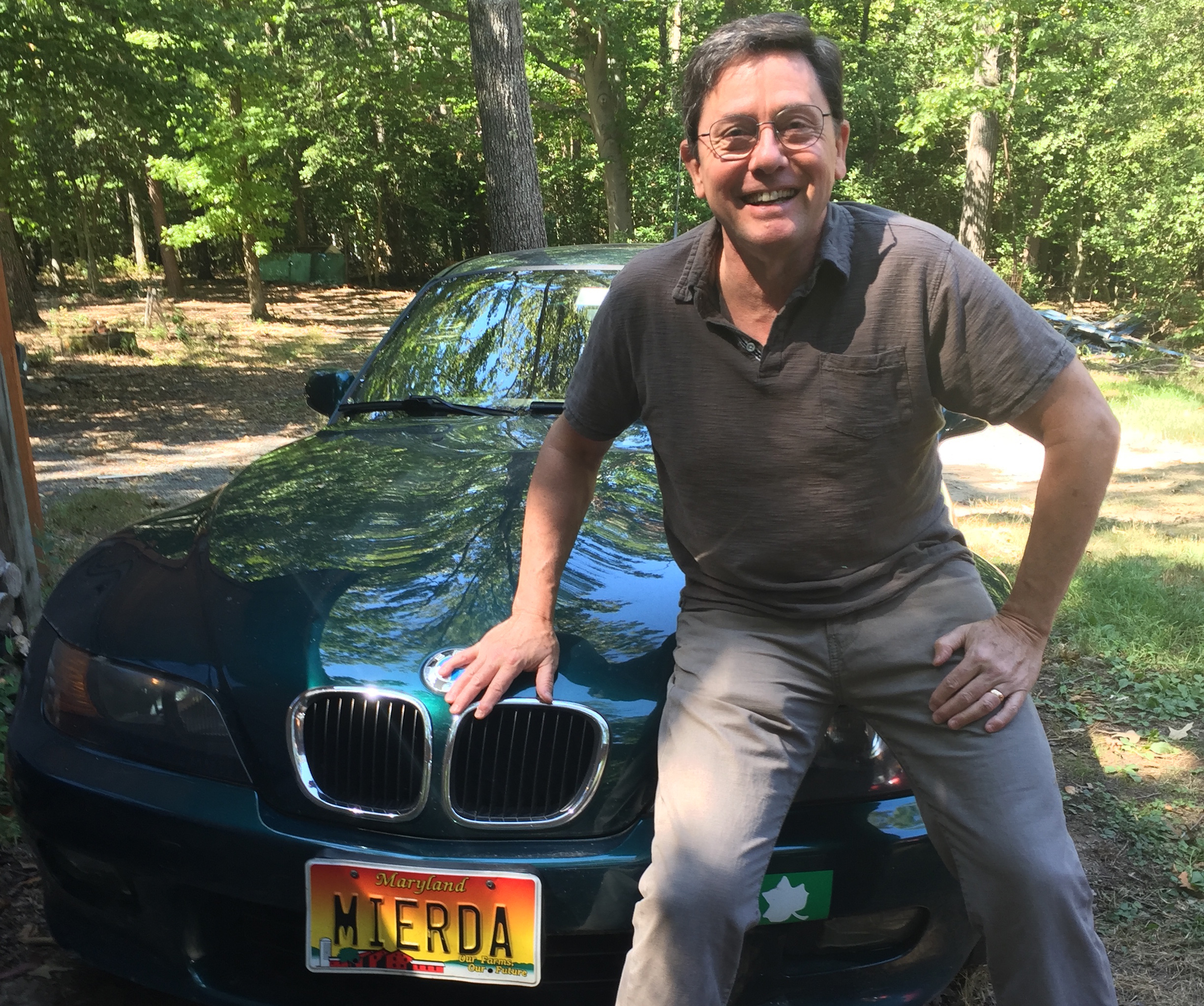 Md.\'s highest court to decide case of vanity license plate with ...