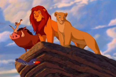 Disney taps 'Jungle Book' director for live-action 'Lion King'