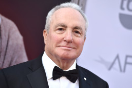 Lorne Michaels arrives at the 43rd AFI Lifetime Achievement Award Tribute Gala at the Dolby Theatre on Thursday, June 4, 2015, in Los Angeles. (Photo by Jordan Strauss/Invision/AP)