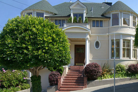 'Mrs. Doubtfire' home for sale