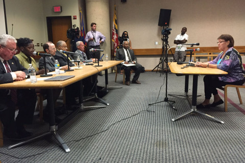 Md. state regulators listen to public on Pepco rate increase