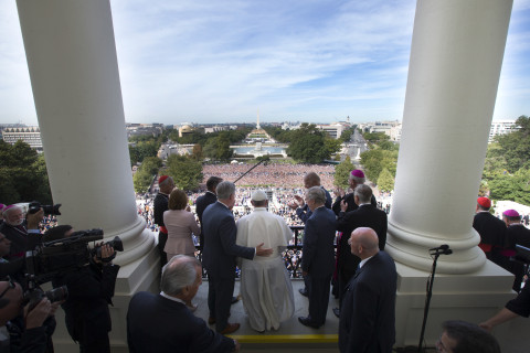 1 year later, Catholic leaders reflect on Pope visit