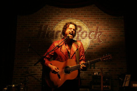 Rusted Root 'sends us on our way' to AMP in North Bethesda