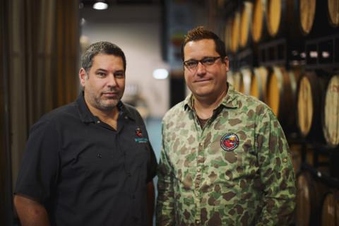 Strangeways Brewing to open Fredericksburg brewery, tasting room