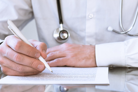 Doctors spend twice as much time on paperwork as seeing patients