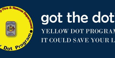 Fairfax Co. rolls out life-saving windshield decal program