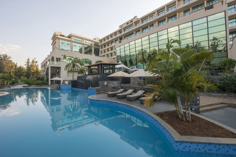 Marriott opens first location in Rwanda