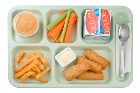 Audit:  DC's privatized school lunch program didn't save money — or improve meals
