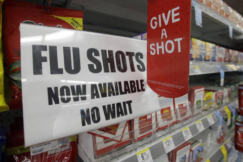 Be prepared for changes to flu vaccines this year