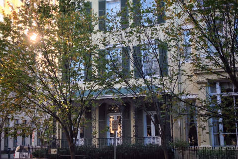 Haunted history: 10 spooky places in DC