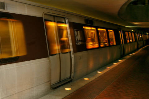 Metro: Around-the-clock track work resumes in February