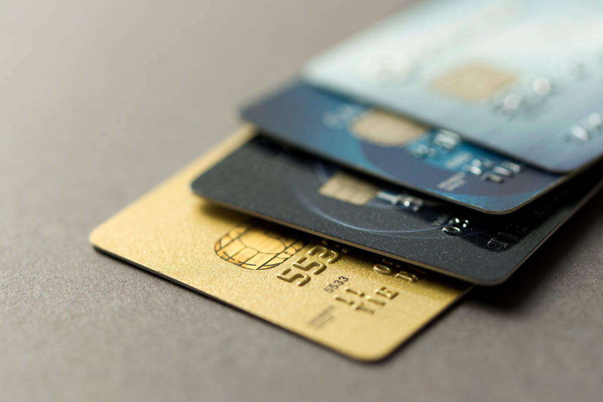 Many consumers either love or hate credit cards. They can be extremely helpful if used responsibly, but they can also hurt you if you don't use them right. (Thinkstock)