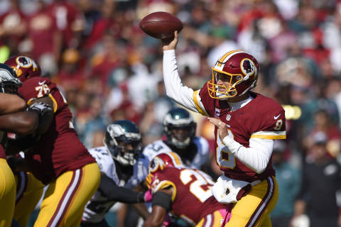 Can the 'Redskins Rule' predict outcome of the presidential election?