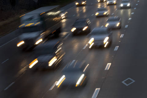 Scammers target drivers on major Md. highways, police warn