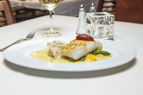 Ocean Prime opens: DC's newest seafood and steakhouse
