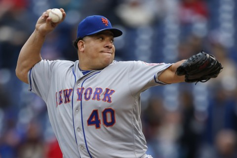 Colon's career outlasts Turner Field